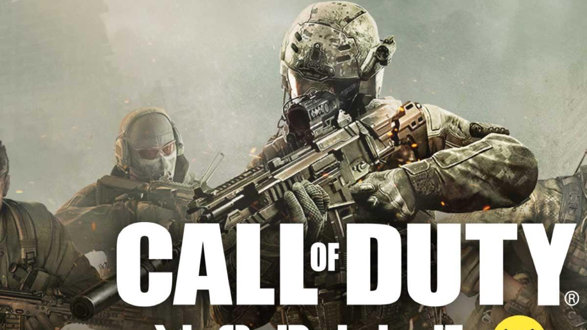 أحدث إصدار من لعبة Call of duty mobile والتي تنافس ببجي في ألعاب الأكشن